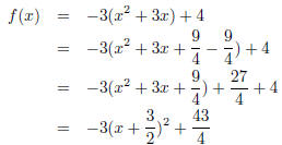 math 157 exams